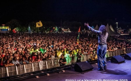 ROTOTOM REGGAE SUNSPLASH