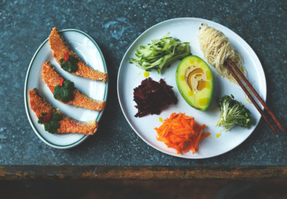 HOW TO CHOOSE HEALTHY RECIPES