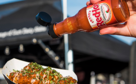 HOT SAUCE SOCIETY PRESENTS: LONDON'S FIRST HOT SAUCE FESTIVAL
